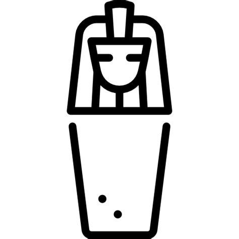 vaso canopo vaso canopo iconos gratis de edificios
