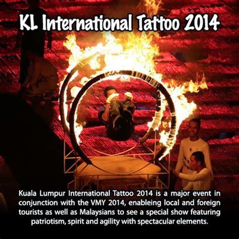tattoo in kuala lumpur prices kuala lumpur international tattoo 2014 parade of the
