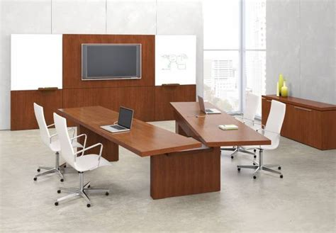 Board Meeting Table Nucraft Tables Conference Consoles Meeting Rooms And Tables