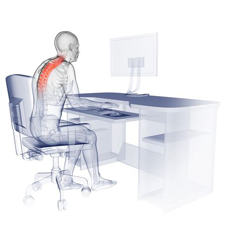 gesundes sitzen am schreibtisch office 4 sale erkl 228 rt die funktionalit 228 t schreibtischen