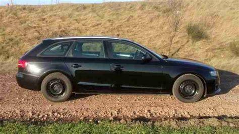 Audi A4 B8 2 7 Tdi Technische Daten by Audi A4 B8 2 0 Tdi Dsg Tolle Angebote In Audi