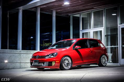 volkswagen gti wheels volkswagen golf mk6 gti ccw forged wheels