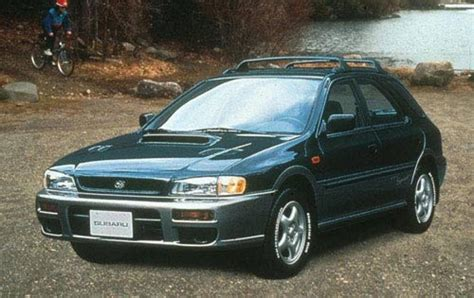 how to sell used cars 1997 subaru impreza interior lighting 1997 subaru impreza information and photos zombiedrive