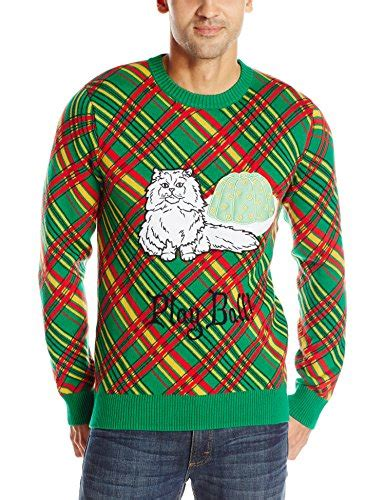 best play to get ugly christmas sweaters in az alex s play sweater import it all