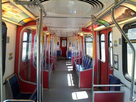 Mockup Interior Design ttc scarborough rt replacement and extension city of