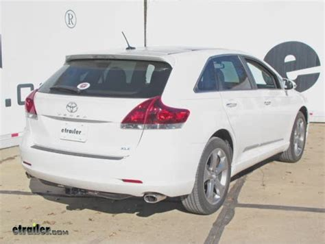 Toyota Hitch 2015 Toyota Venza Trailer Hitch Curt