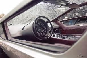 Maserati Boomerang Concept Flashback 1972 Maserati Boomerang Was Production