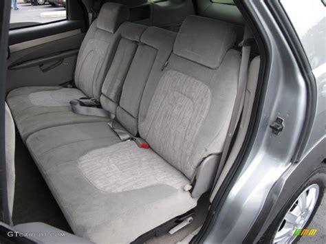 2003 Buick Rendezvous Interior 2003 Buick Rendezvous Cx Interior Photo 38672367
