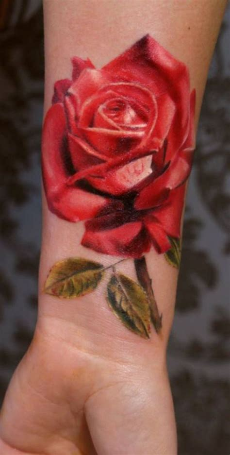 watercolor tattoo norge 17 best ideas about wrist tattoos on