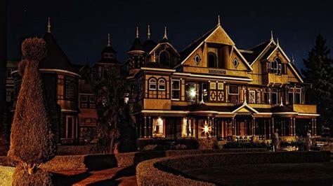 la mansion de las la escalofriante historia real detr 225 s de la mansi 243 n winchester paranormal extraterrestres