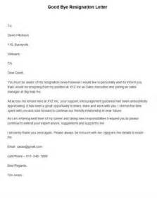 Tactful Resignation Letter by How To Write A Proper Resignation Letter Lera