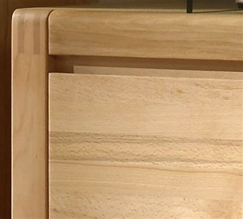 kommode und sideboard sideboard kommode kernbuche massiv ponto