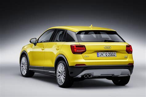 Audi Q 2 audi q2