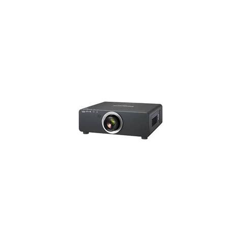 Proyektor Mini Panasonic harga jual proyektor panasonic pt dw740es