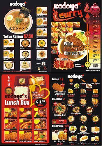 western food menu printing buy food menuwestern food