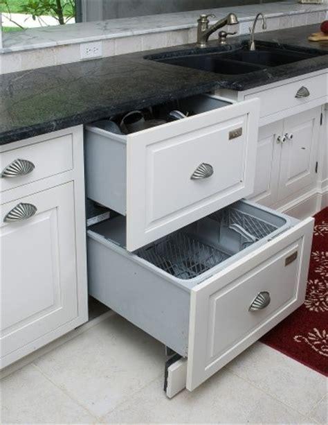 Dishwasher Drawer by Dishwasher Drawers Kitchen