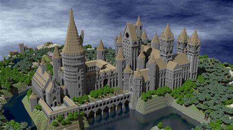 Floor Plans Of Castles by Hogwarts Minecraft 1468262