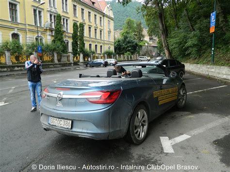 Opel Ro by Dorin Iliescu Autostiri Ro Opel Cascada 8 Copy