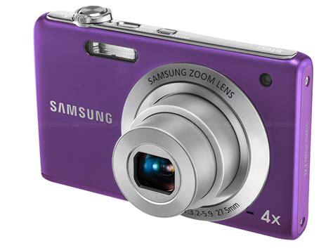 Kamera Samsung St60 samsung releases tl110 tl105 digital cameras digital photography review