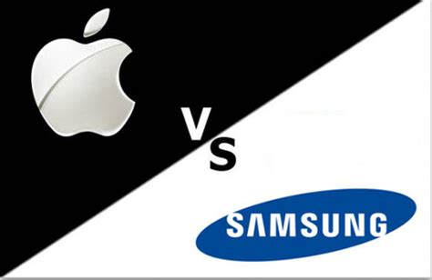 samsung v apple apple samsung agree to settle patent disputes outside us pcworld