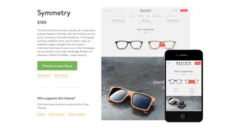 shopify themes symmetry update your shopify store to boost sales web designer hub