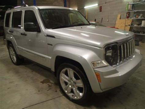2011 jeep liberty problems find used 2011 jeep liberty jet 4wd salvage runs and