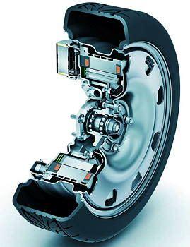 protean hub motor electric is powered by wheel hub motors drives