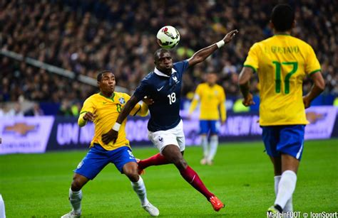 photos foot elias moussa sissoko 26 03 2015
