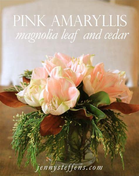 jenny steffens hobick diy large flower arrangement 17 best images about holiday centerpieces on pinterest