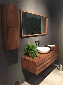 designer bathroom sinks stylish ways to decorate with modern bathroom vanities