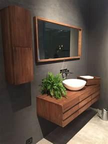 Bathroom Wall Shelf Ideas » Home Design 2017