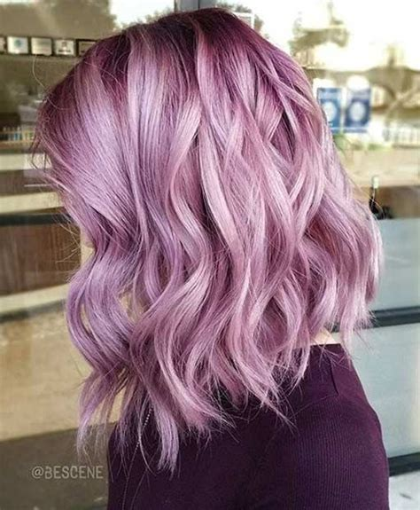 hairstyles with pastel colours 10 unique and desirable pastel hair ideas stylish hair