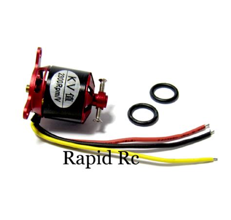 Ntm Propdrive V2 4258 500kv Brushless Outrunner Motor all brushless motors