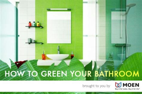 7 Tips On Going Green And Staying Green by 7 Eco Friendly Tips To Green Your Bathroom Inhabitat New