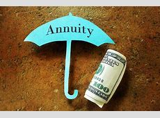 Protection for Fixed Annuities Lankford S