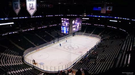 arena section amalie arena section 306 ta bay lightning