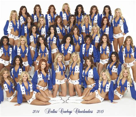 Dallas Cowboys Swimsuit Calendar 2013 In Praise Of The Dallas Cowboys
