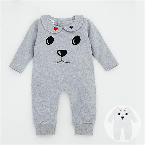 Jumper Suit For Baby Born 1 baby boy clothes newborn baby 0 6 months jumper baby recem born cotton sleeve warm