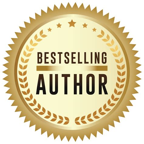 best selling best selling author thank you for your support thier
