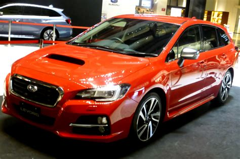 subaru sti 2016 red photos subaru levorg sti premium sports 2016 from