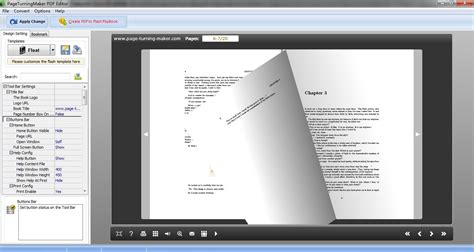 picture book software free page turning maker pdf editor function