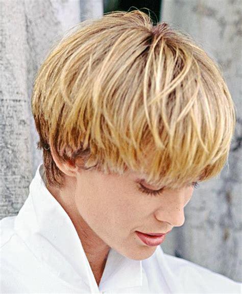 trendige frisuren mehr als nur ein haarschnitt fuer sie