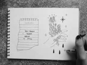 grunge notebook   Tumblr