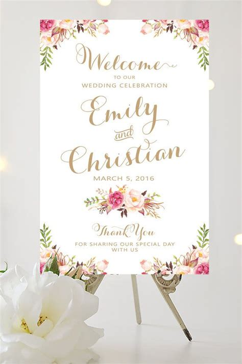 Plakat Hochzeit by 25 Best Ideas About Wedding Posters On
