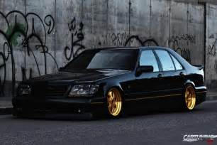 Mercedes Tuners Tuning Mercedes S600 W140