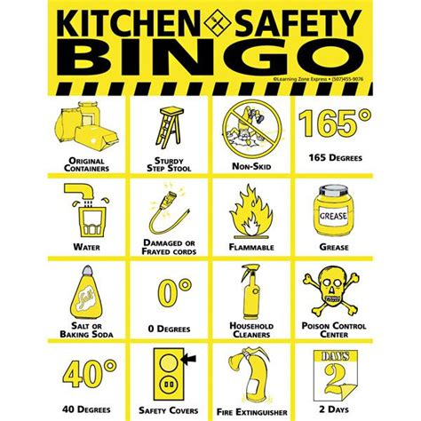 Kitchen Safety Sanitation by 35 Best Images About Kitchen Safety Sanitation On