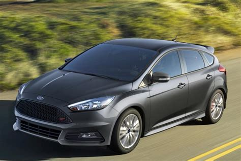 2016 ford focus st ny daily news