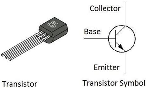 transistor npn como lificador transistor bc548 como lificador 28 images transistor bc548 npn para projetos kit 5 unidades