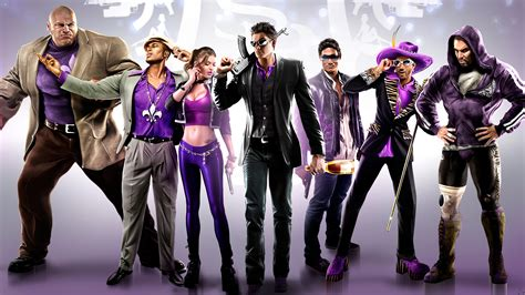 saints row the third hd wallpapers nave360