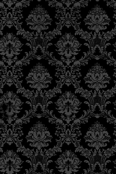 black pattern iphone wallpaper wallpapers for iphone 5 iphone 4 iphone 5 iphone 5 ios 7
